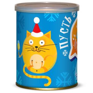 410794 Вкусняшка новогодняя (1)_0013_413818 Пусть все будет мурлычно в новом году (2)