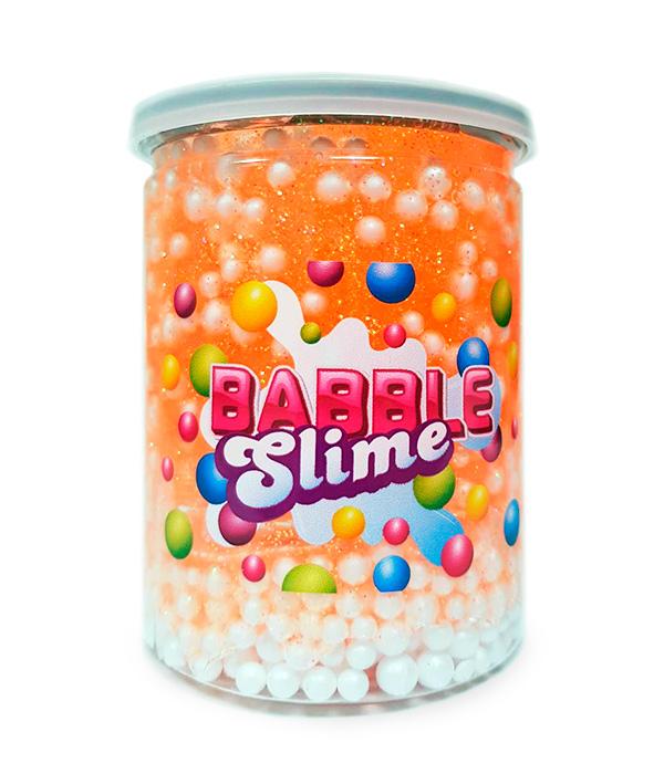 babble-slime-оранжевый