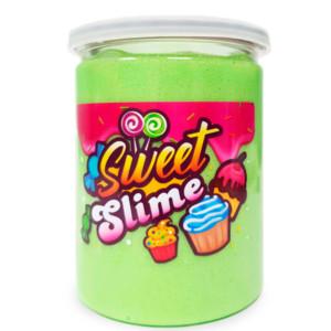 sweetslime-зеленый