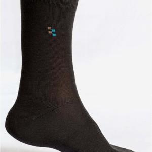 Носки мужские черные